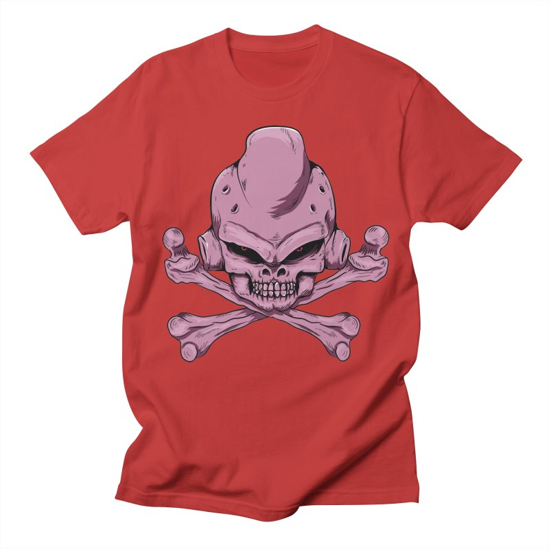 Craneo Boo Women's Regular Unisex T-Shirt by damian's Artist Shop