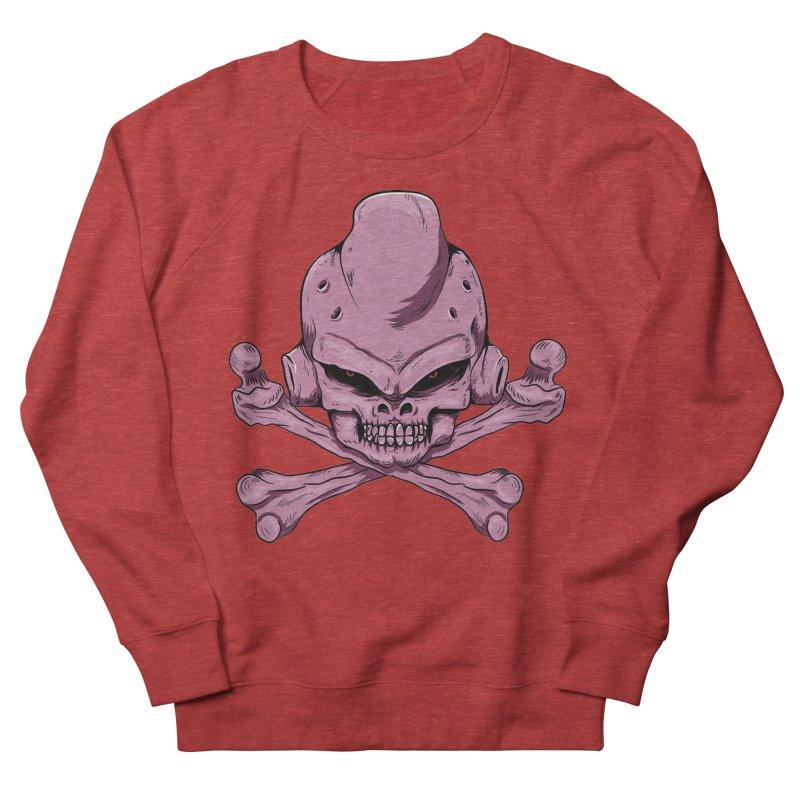 Craneo Boo Women's Sweatshirt by damian's Artist Shop