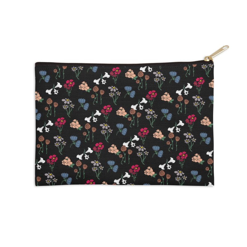PRIMAVERA Accessories Zip Pouch by damian's Artist Shop