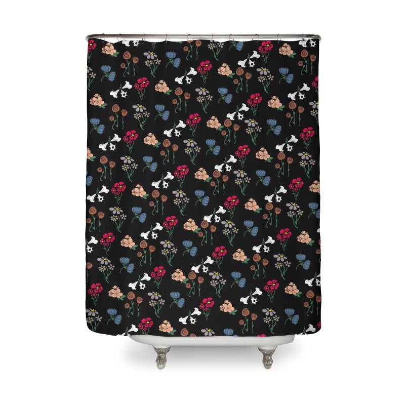 PRIMAVERA Home Shower Curtain by damian's Artist Shop