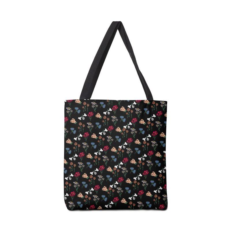 PRIMAVERA Accessories Bag by damian's Artist Shop