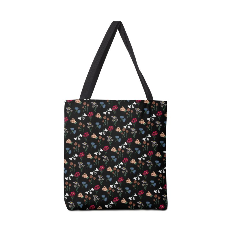 PRIMAVERA Accessories Tote Bag Bag by damian's Artist Shop