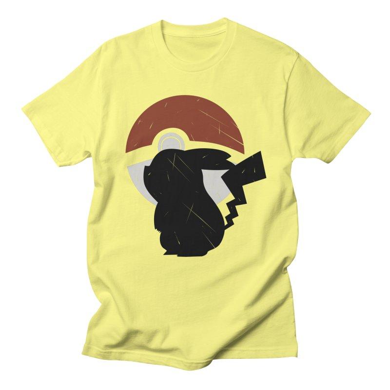 Sueño sin limites Men's T-Shirt by damian's Artist Shop
