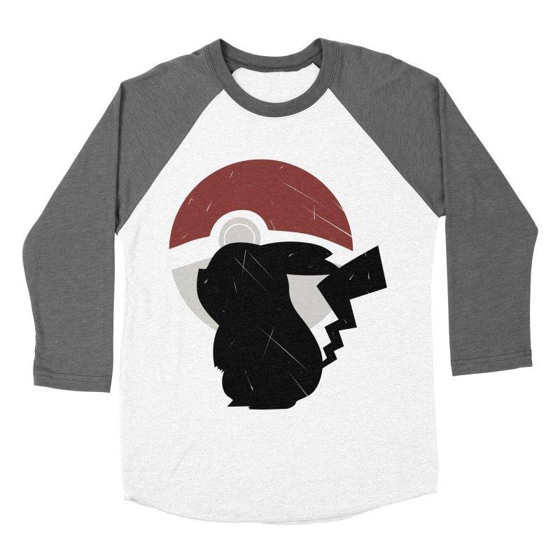 Sueño sin limites Women's Baseball Triblend T-Shirt by damian's Artist Shop
