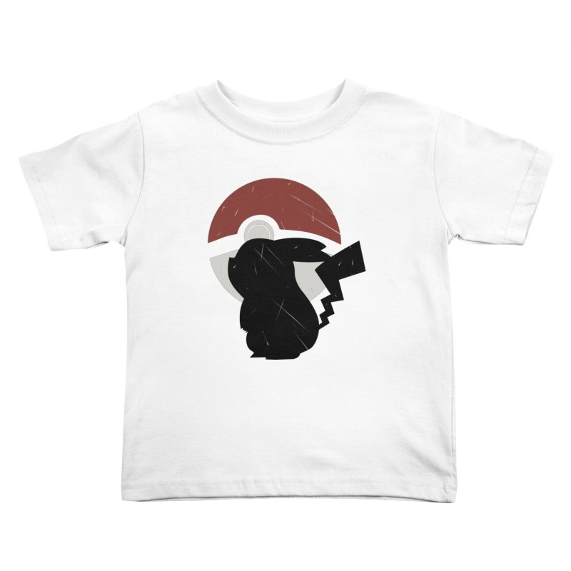 Sueño sin limites Kids Toddler T-Shirt by damian's Artist Shop
