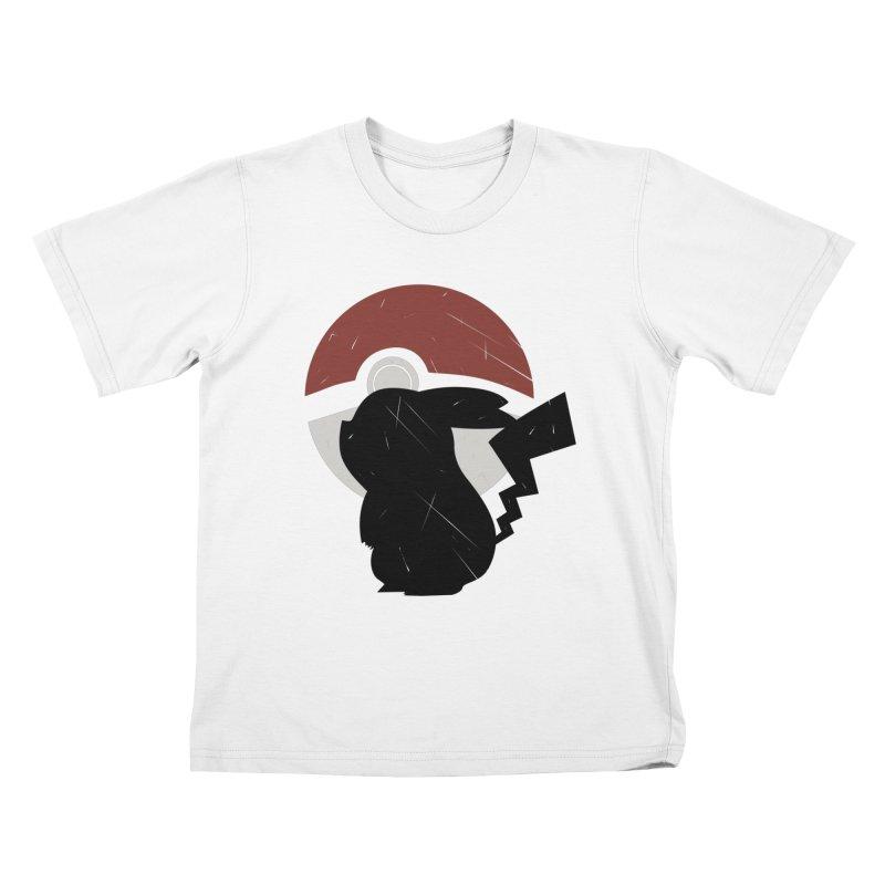 Sueño sin limites Kids T-Shirt by damian's Artist Shop