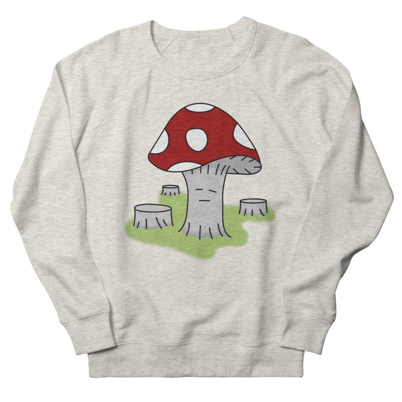 hongos arbol Women's Sweatshirt by damian's Artist Shop