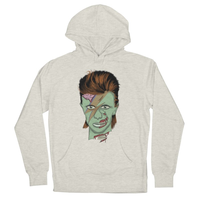 historia   Women's Pullover Hoody by damian's Artist Shop