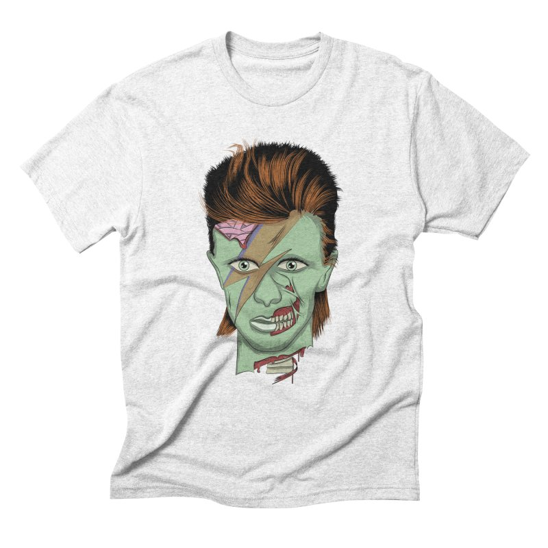 historia   Men's Triblend T-shirt by damian's Artist Shop