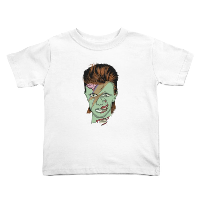 historia   Kids Toddler T-Shirt by damian's Artist Shop