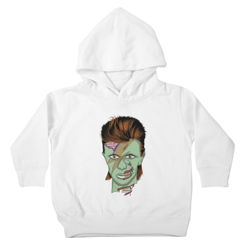 historia   Kids Toddler Pullover Hoody by damian's Artist Shop