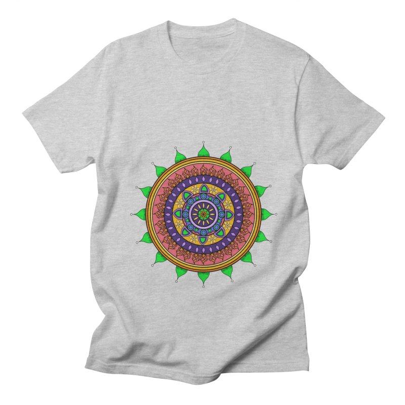 YouStyleGuate1 Men's T-shirt by damian's Artist Shop