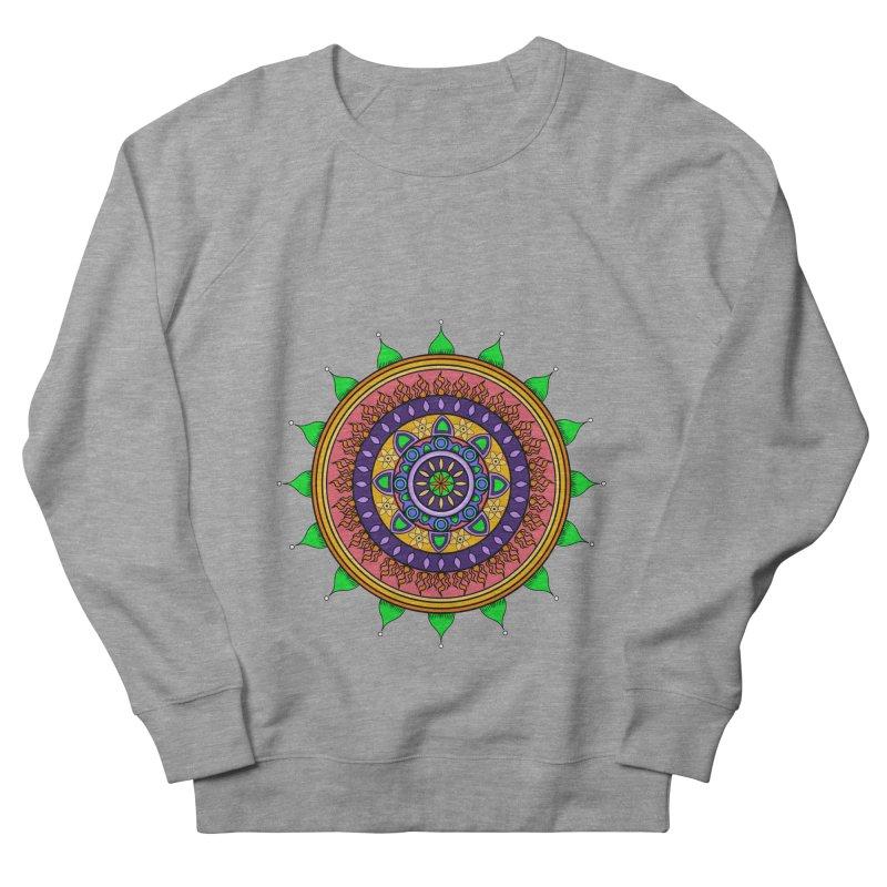 YouStyleGuate1 Women's Sweatshirt by damian's Artist Shop