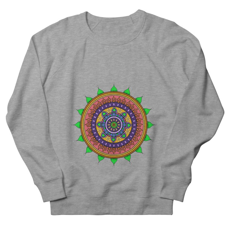 YouStyleGuate1 Men's Sweatshirt by damian's Artist Shop
