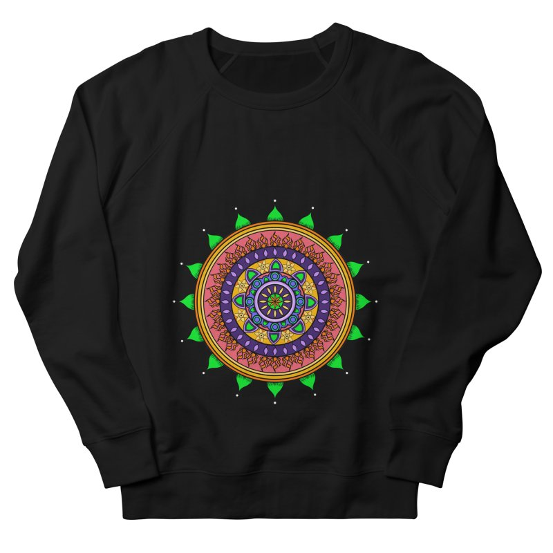 YouStyleGuate1 Men's Sweatshirt by damian's Artist Shop