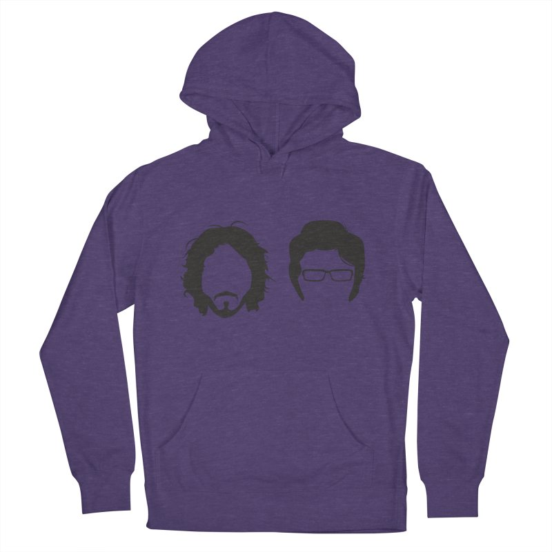 FotC Women's French Terry Pullover Hoody by Damien Mason's Artist Shop