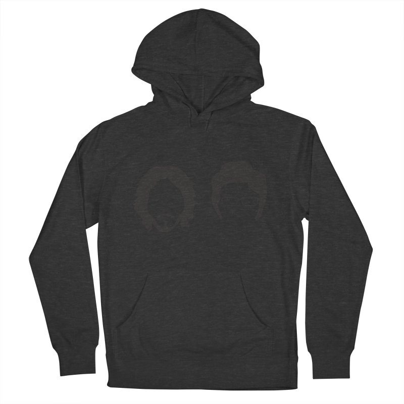 FotC Men's French Terry Pullover Hoody by Damien Mason's Artist Shop