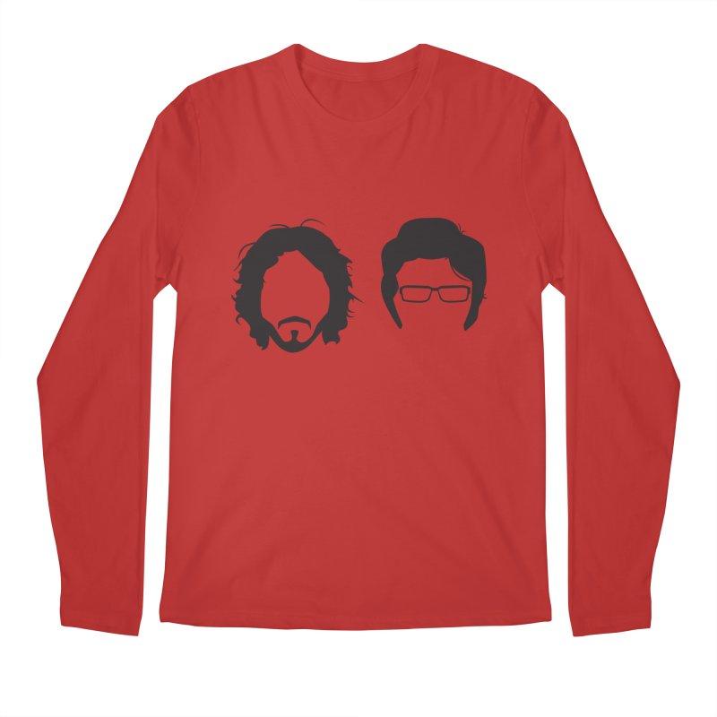 FotC Men's Longsleeve T-Shirt by Damien Mason's Artist Shop