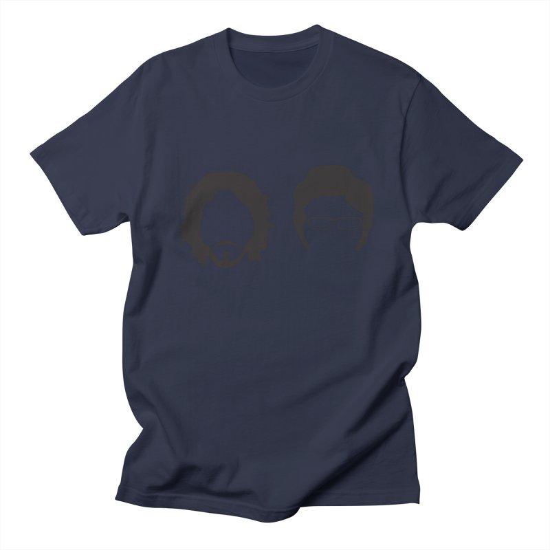 FotC Men's Regular T-Shirt by Damien Mason's Artist Shop