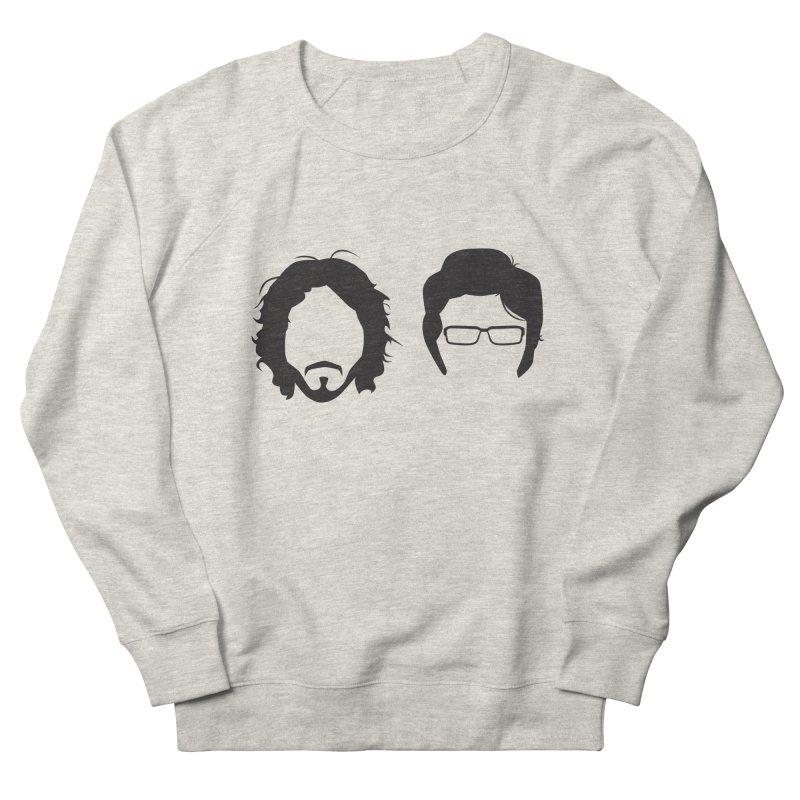FotC Women's Sweatshirt by Damien Mason's Artist Shop