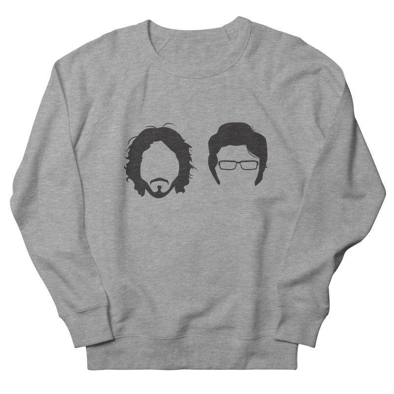 FotC Men's French Terry Sweatshirt by Damien Mason's Artist Shop
