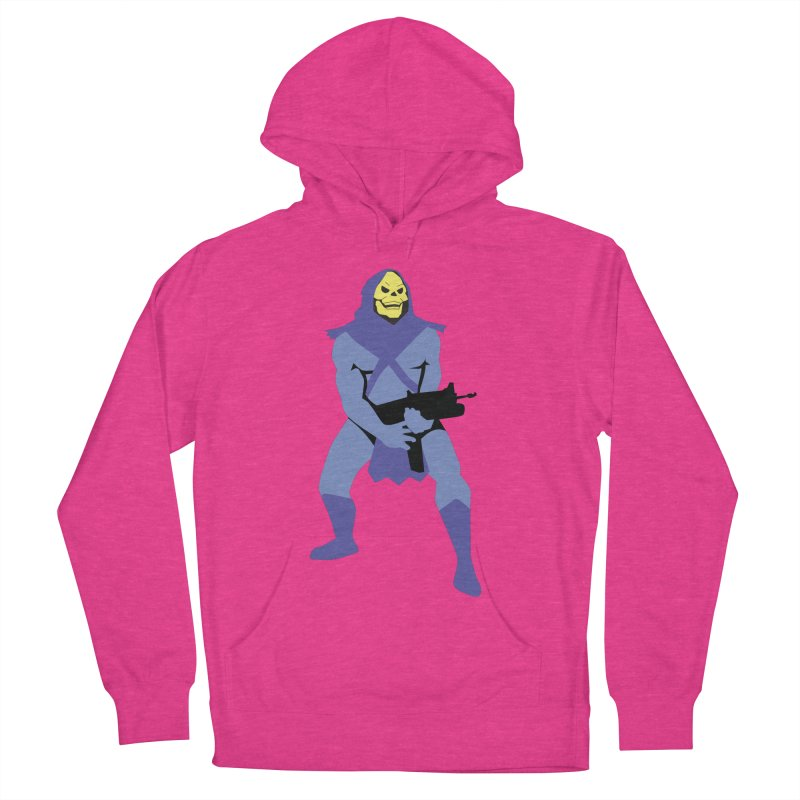 The Fall of Eternia Women's Pullover Hoody by Damien Mason's Artist Shop