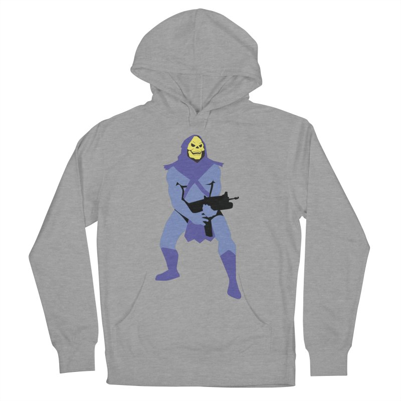 The Fall of Eternia Men's Pullover Hoody by Damien Mason's Artist Shop