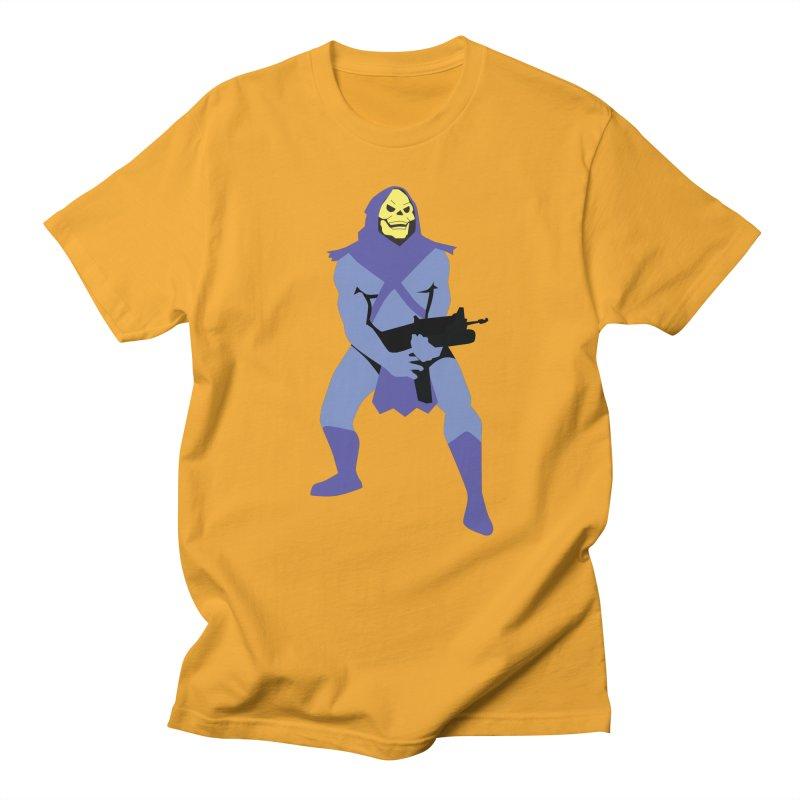 The Fall of Eternia Men's T-Shirt by Damien Mason's Artist Shop
