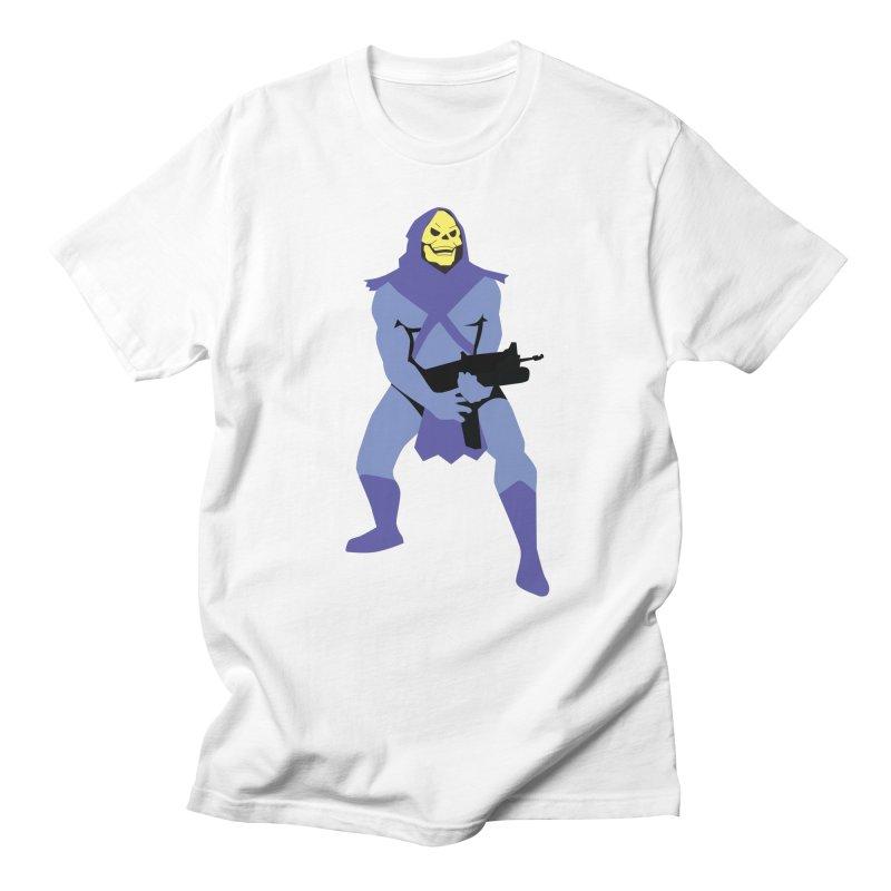 The Fall of Eternia Men's Regular T-Shirt by Damien Mason's Artist Shop