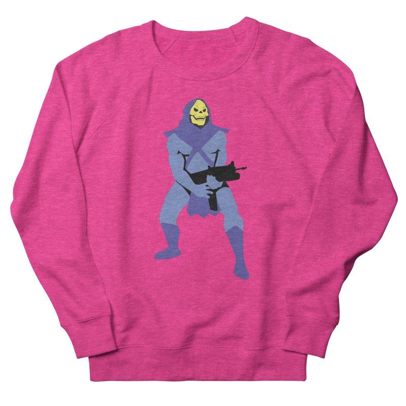 The Fall of Eternia Women's Sweatshirt by Damien Mason's Artist Shop