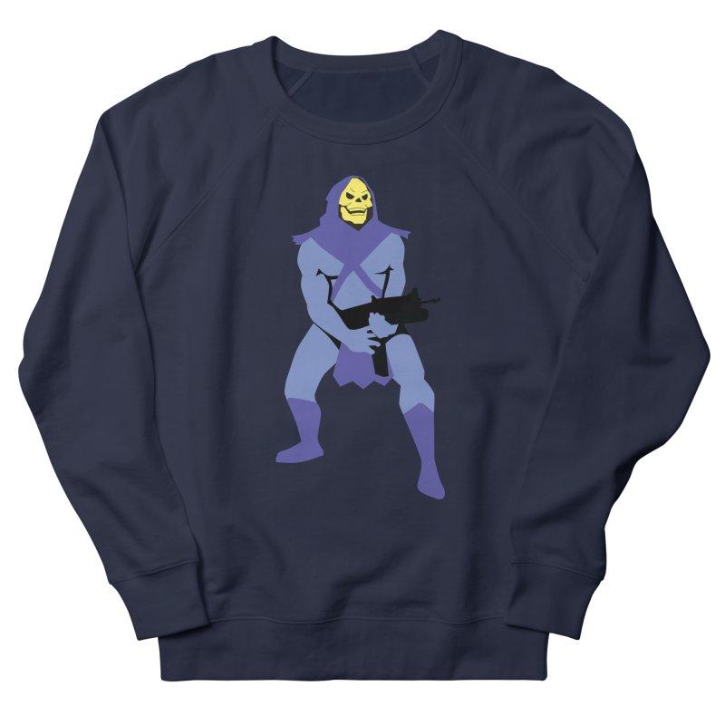 The Fall of Eternia Men's Sweatshirt by Damien Mason's Artist Shop