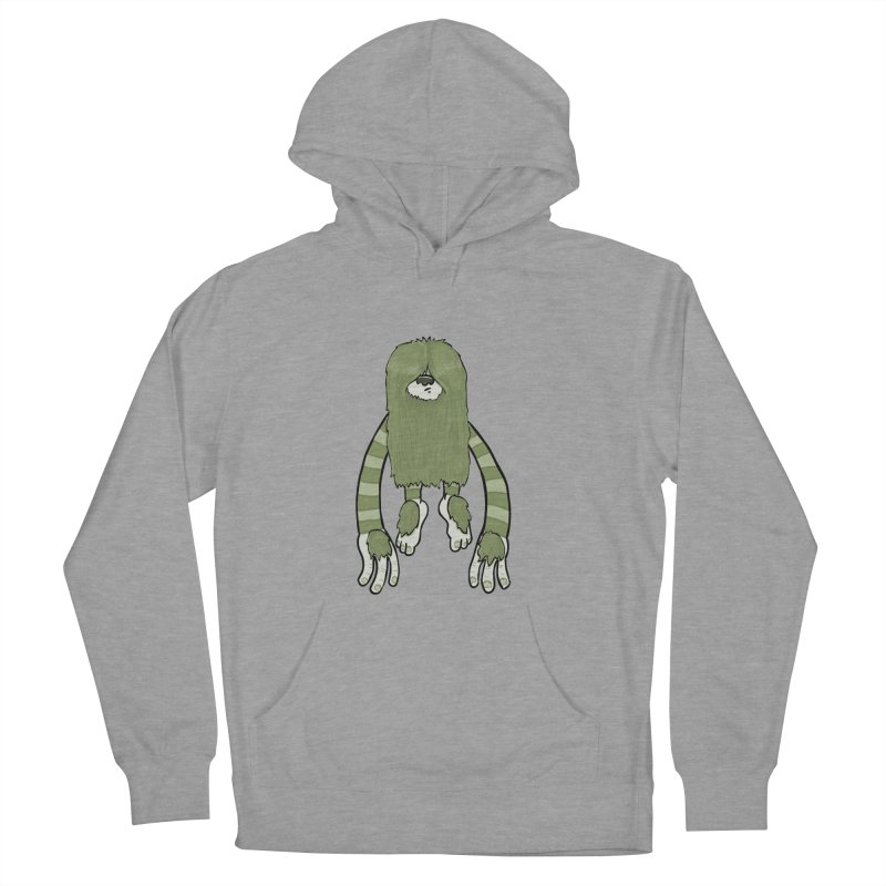 Clive Men's Pullover Hoody by Damien Mason's Artist Shop