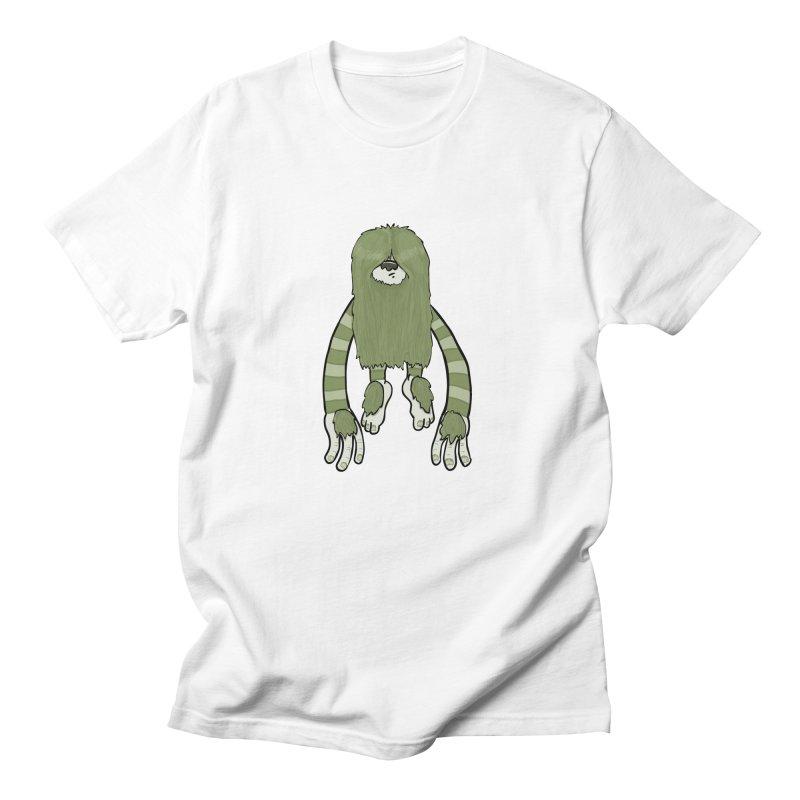 Clive Men's T-shirt by Damien Mason's Artist Shop