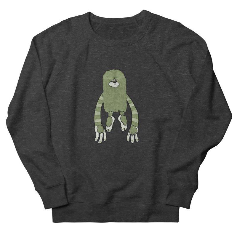 Clive Women's Sweatshirt by Damien Mason's Artist Shop