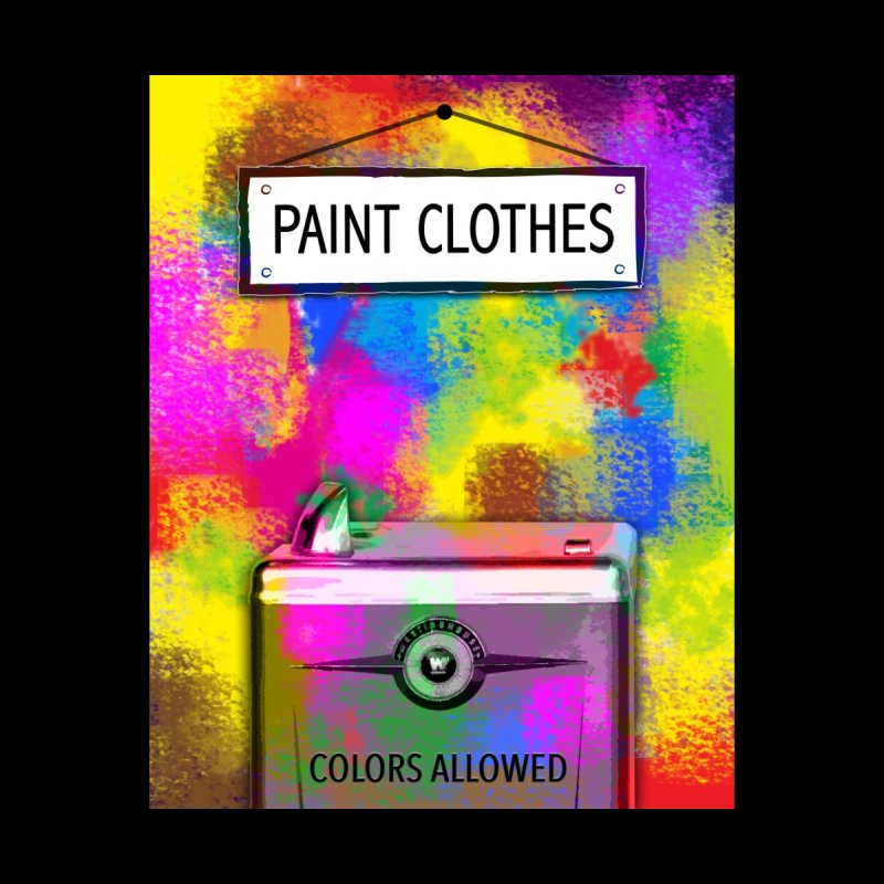 Colors Allowed Men's T-Shirt by Damon Lamar Reed Images