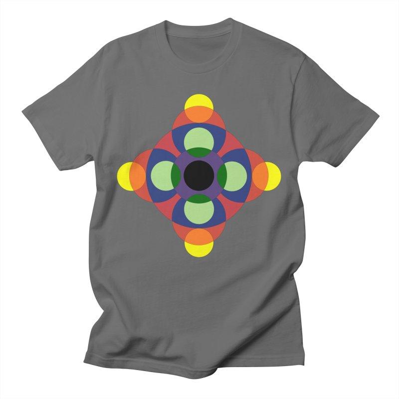 Spin Cycle Men's T-Shirt by Damon Davis's Shop