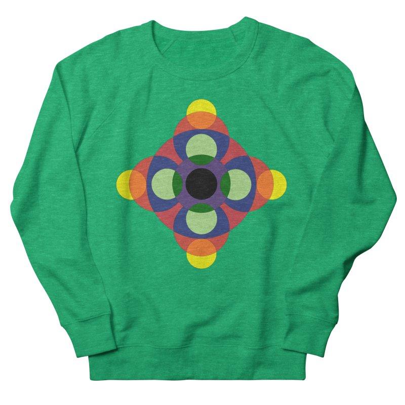 Spin Cycle Men's Sweatshirt by Damon Davis's Shop