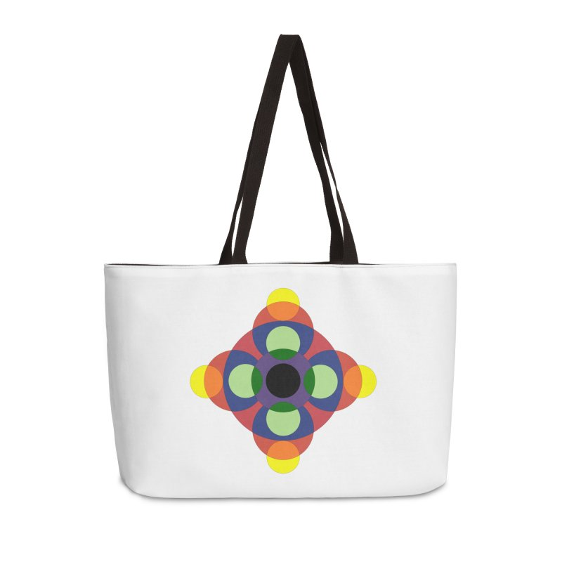 Spin Cycle Accessories Bag by Damon Davis's Shop