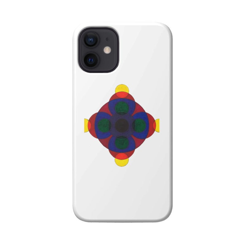 Spin Cycle Accessories Phone Case by Damon Davis's Shop
