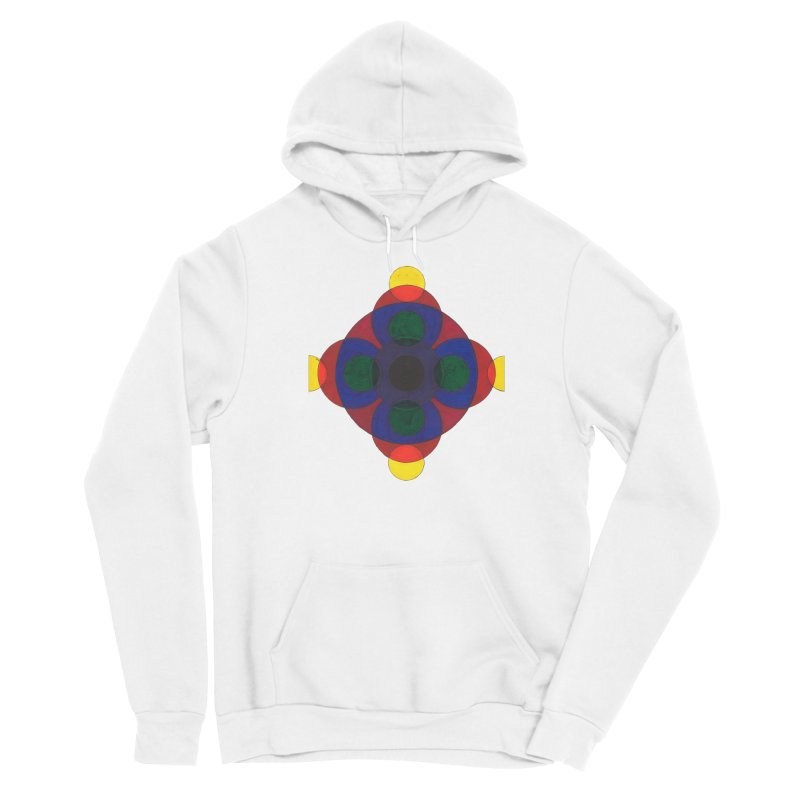 Spin Cycle Women's Pullover Hoody by Damon Davis's Shop