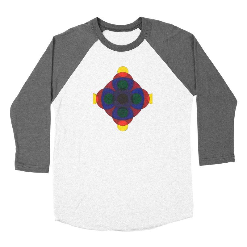 Spin Cycle Women's Longsleeve T-Shirt by Damon Davis's Shop