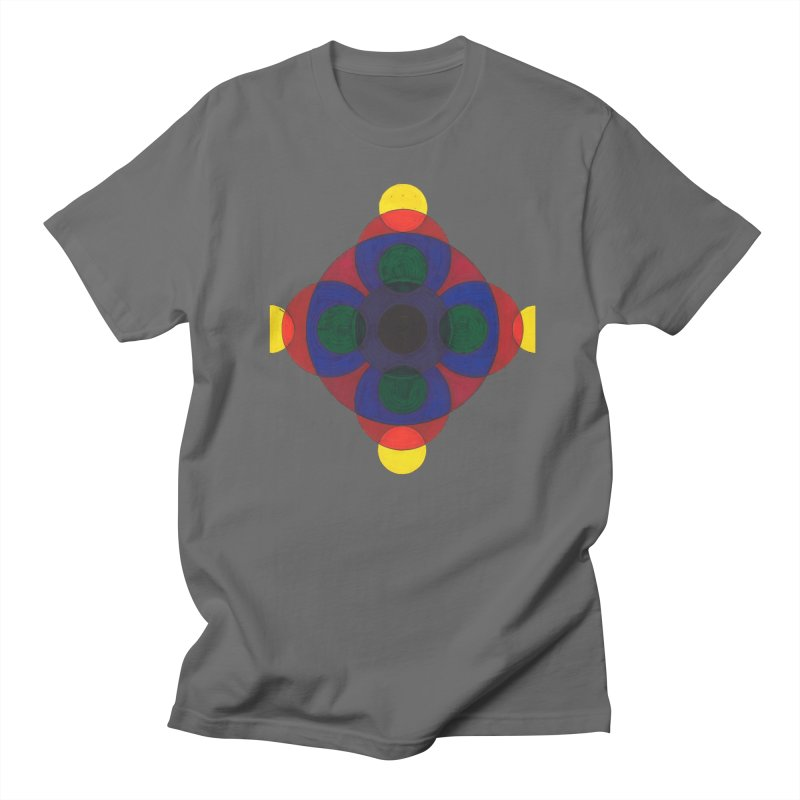 Spin Cycle Women's T-Shirt by Damon Davis's Shop