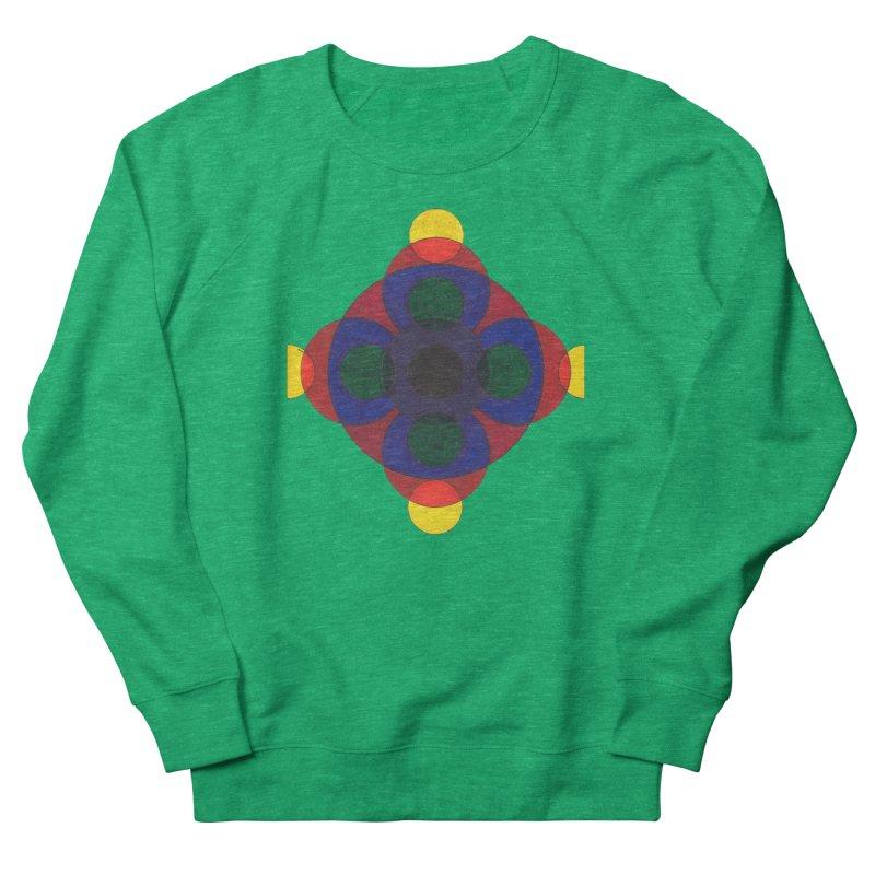 Spin Cycle Women's Sweatshirt by Damon Davis's Shop