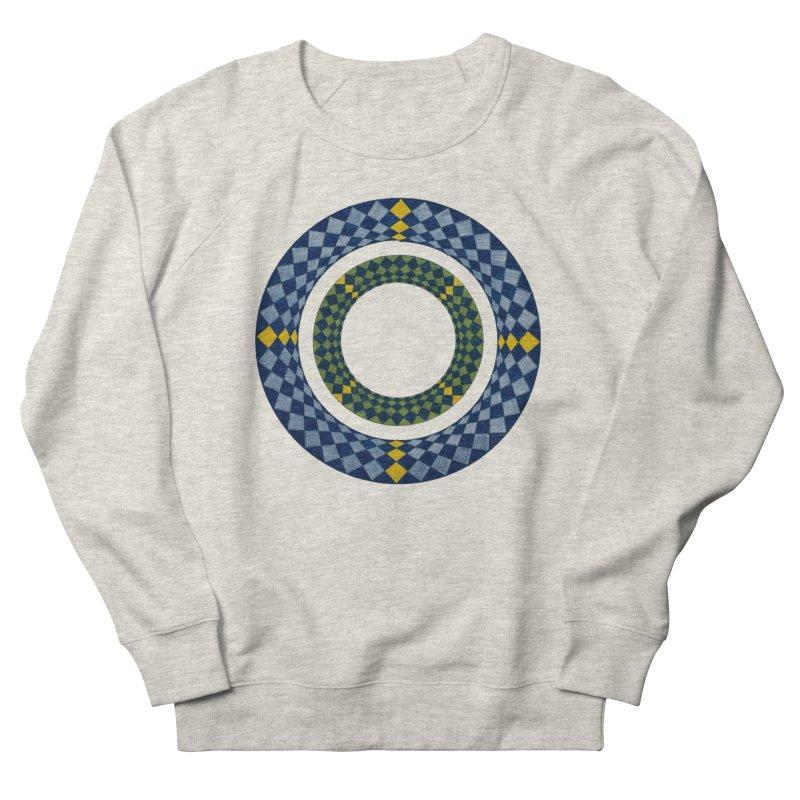 Diamond Encrusted Men's Sweatshirt by Damon Davis's Shop