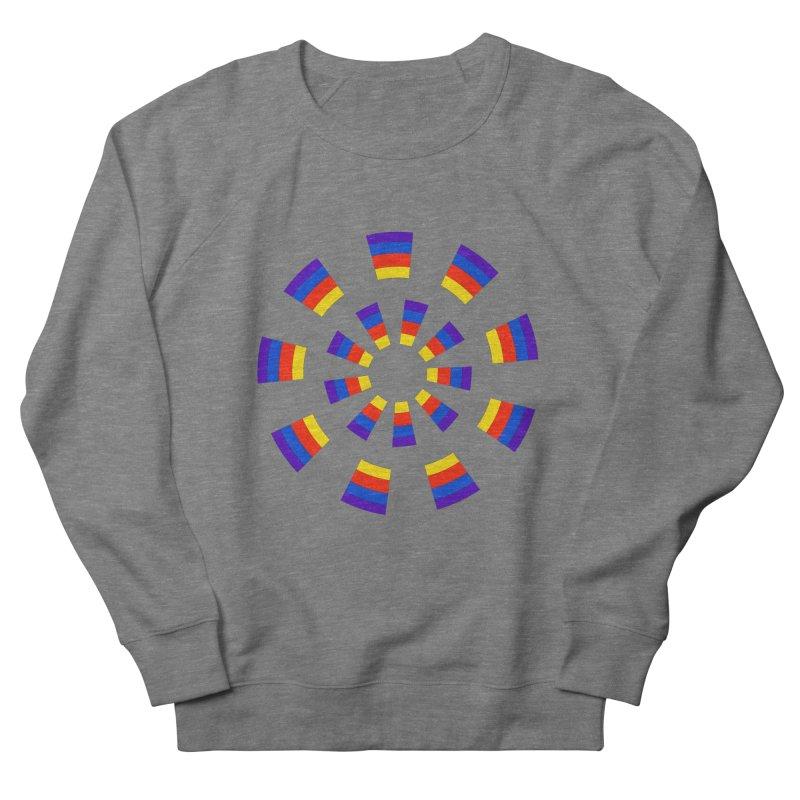 Midnight Sun Women's Sweatshirt by Damon Davis's Shop