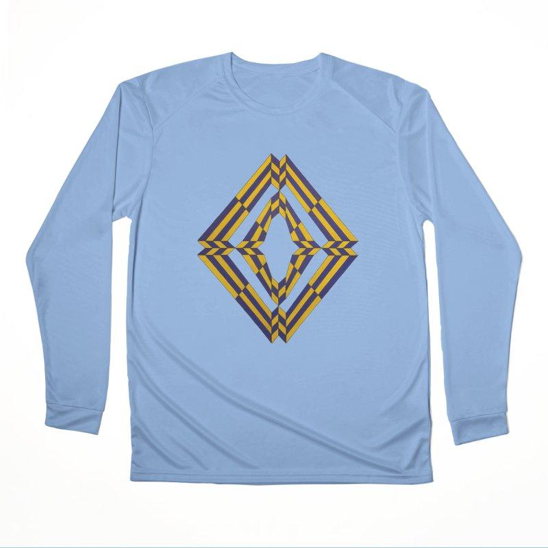 Star Crossed Men's Longsleeve T-Shirt by Damon Davis's Shop