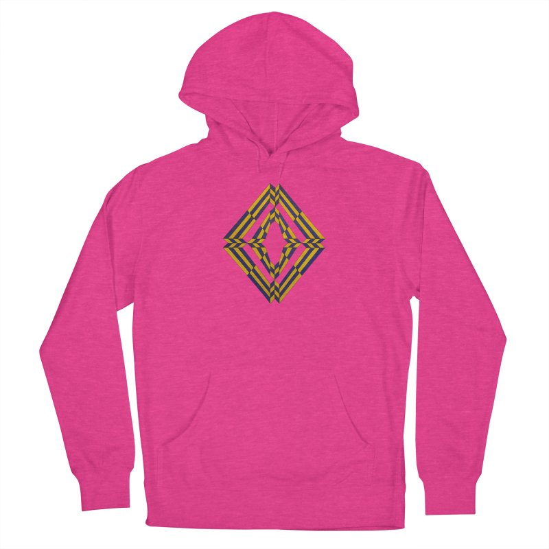Star Crossed Women's Pullover Hoody by Damon Davis's Shop