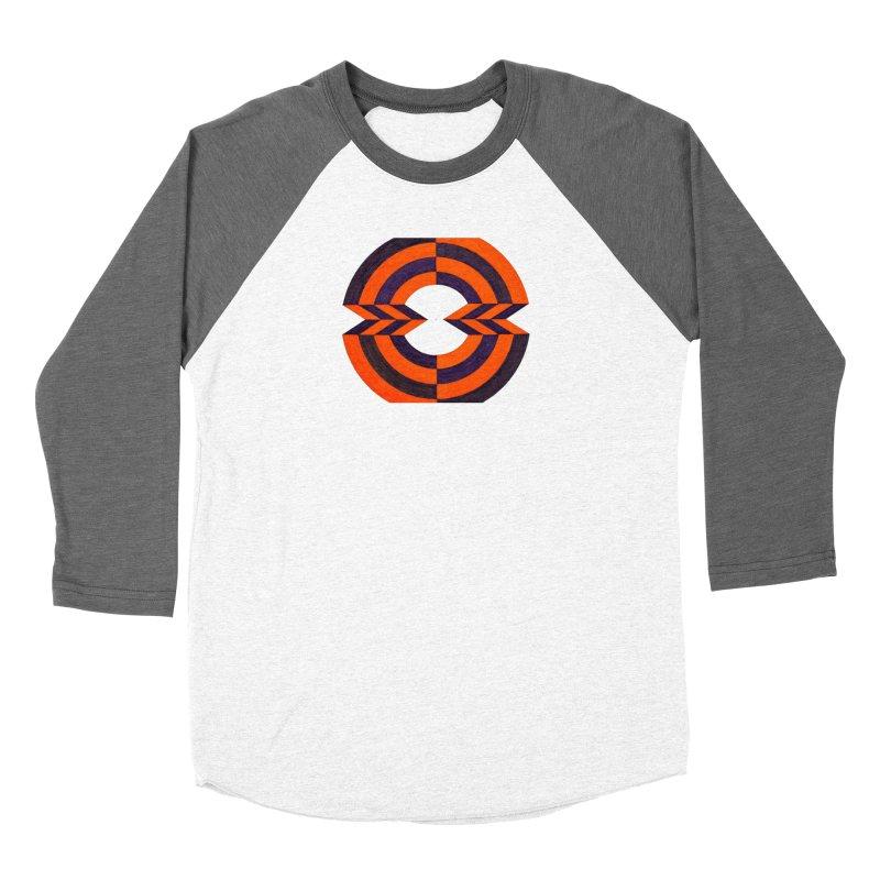 Orange Plum Women's Longsleeve T-Shirt by Damon Davis's Shop