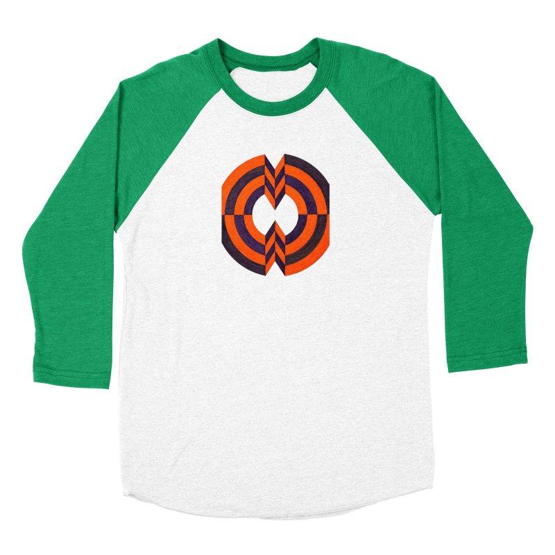 Plum Orange Men's Longsleeve T-Shirt by Damon Davis's Shop