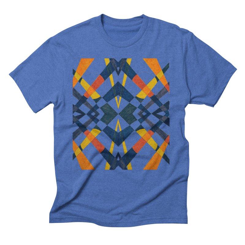 Every Which Way Men's T-Shirt by Damon Davis's Shop